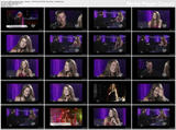 Joss Stone - Interview - 10.08.09 (Last Call With Carson Daly) - 1080i Upscale