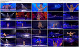 Zoe Salmon - Dancing On Ice : The Bolero Tour 2009 - 17th October 09