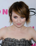 Эмили Браунинг, фото 199. Emily Browning Nylon Magazine 12th Anniversary Issue Party with the 'Sucker Punch' cast at Tru Hollywood on March 24, 2011 in Hollywood, California, foto 199