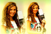 Nadine Coyle wallpapers from her new photoshoot 2010