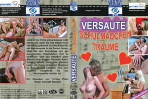 Versaute Schulmadchentraume / Порочные Желания Молодёжи (Jürgen Enz as Kenneth Howard, Herzog) [1976 г., All Sex,Classic, DVDRip]