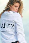 Hailey Clauson - Solid & Striped's Swim Team 2018