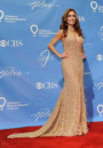 Трэйси Э Брегман, фото 6. Tracey Bregman 38th Annual Daytime Entertainment Emmy Awards held at the Las Vegas Hilton on June 19, 2011 in Las Vegas, Nevada., photo 6