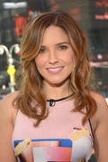 Sophia Bush - at VH1's Morning Buzz with Nick Lachey in NYC - 3/3/14  X 71  HQ's and LQ's ADDS HQ'S
