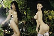 Playboy Venezuela – Agosto 2011 (Diosa Canales) [HQ] 16