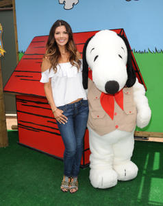 Ali Landry at Camp Snoopy's 30th Anniversary VIP Party at Knott's Berry Farm in Buena Park 06-26-2014