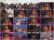 Taylor Swift - X2 Performances - 09.09.10 (NFL Opening Kickoff 2010) - HD 1080i