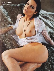 Sofia Sarochinskaya nude Playboy uncovered голая София Сарочинская