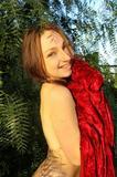 GirlsOutWest.com 2011 09 06 Sunny Sunny Riding Hoody