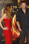 Jennifer Lawrence- 'THe Hunger Games' Press Conference in Mexico City 02/16/12