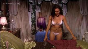 Sandra co nude confidential ed luesse