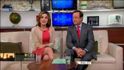 Margaret Brennan - newsperson - CBS News - Jul 6 2013 HDcaps