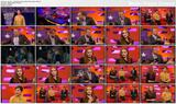 Lily Cole - The Graham Norton Show 27th October 2009
