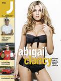 Abigail Clancy's Sexy FHM Pictures Foto 290 (�������� ������'s Sexy FHM ���� ���� 290)