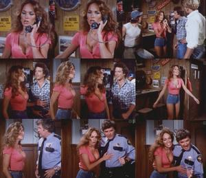 "Catherine Bach - Which ""Dukes of Hazzard"" episode did these screenshots come from?"