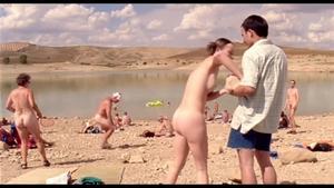 Charlotte Lucas Nude
