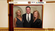 "MIKA BRZEZINSKI - ""Morning Joe"" - *party dress pix*"