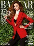 Harper's Bazaar (2012) UK