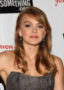 Aimee Teegarden @ Do Something Awards Kick-Off in New York 05/23/11 - 7 HQ